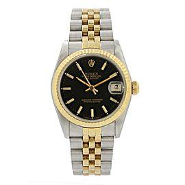 Rolex Datejust 68273 Ladies Watch