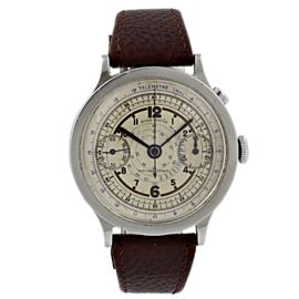 Nord Watch Oversize Chronograph Anti-magnetic Mens Watch
