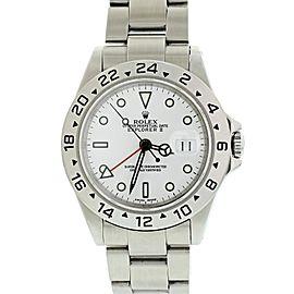 Rolex Oyster Perpetual Explorer II 16570 Men's Watch