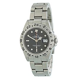 Rolex Explorer II 16570 Men Watch