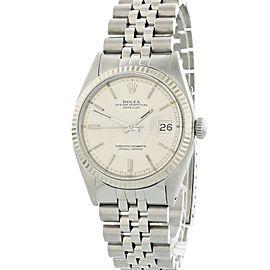 Rolex Oyster Perpetual Datejust 1601 Men's Watch.