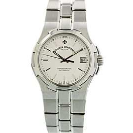 Vacheron Constantin Overseas 42042 Mens Watch
