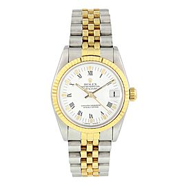 Rolex Datejust 68273 Ladies Watch