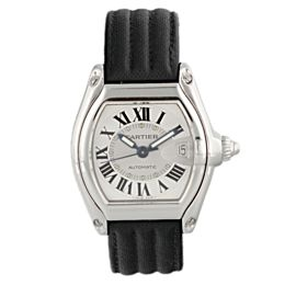 Cartier Roadster 2510 Men Watch
