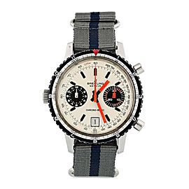 Breitling Chrono-Matic 2110-15 Mens Watch