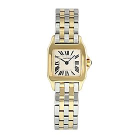 Cartier Santos Demoiselle 2699 Ladies Watch