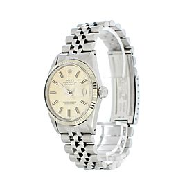 Rolex Oyster Perpetual Datejust 16014 Men's Watch