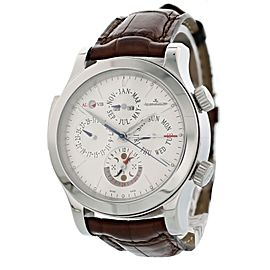 Jaeger-LeCoultre Master Grand Reveil 149.8.95 Mens Watch