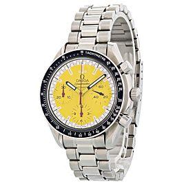 Omega Speedmaster Professional 3510.12 Michael Schumacher Watch