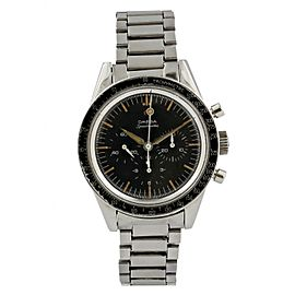 "Omega Speedmaster CK2998-3 ""Extremely Rare"" Mens Watch"