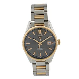 Tag Heuer Carrera Calibre 5 WAR215E.BD0784 Mens Watch