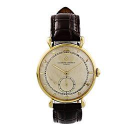 Vacheron Constantin Vintage Mens Watch