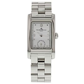 Baume & Mercier Hampton MV045139 Stainless Steel