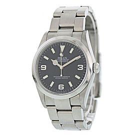 Rolex Oyster Perpetual Explorer 114270 Mens Watch