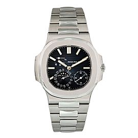 Patek Philippe Nautilus 5712/1A 001 Mens Watch