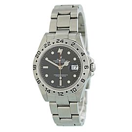 Rolex Explorer II 16570 Mens Watch