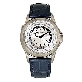 Patek Philippe Complications World Time 5130G Mens Watch