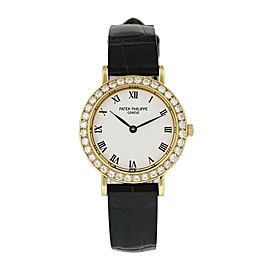Patek Philippe Calatrava 4820 Ladies Watch