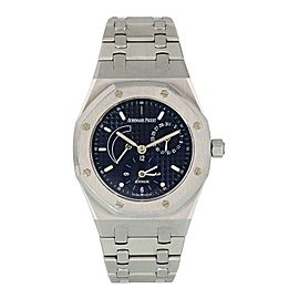 Audemars Piguet Royal Oak Off Shore Dual Time 25730ST. O. 0789ST. 06 Ladies Watch