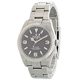 Rolex Explorer 214270 Men Watch Original