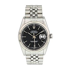 Rolex Datejust 16234 Mens Watch
