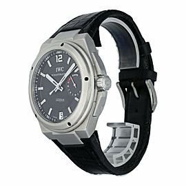 IWC Ingenieur IW500501 7 Day Mens Watch With Papers