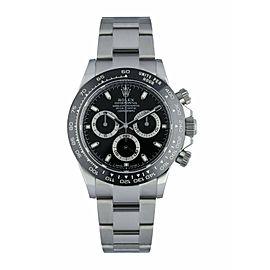 Rolex Cosmograph Daytona 116500LN Men's Watch Box Papers
