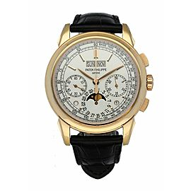 Patek Philippe 5270R Grand Complications Perpetual Rose Gold watch