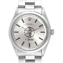 Rolex Oyster Perpetual American Heritage Logo Vintage Mens Watch 1002