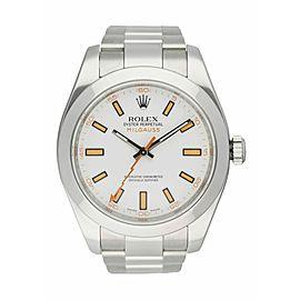 Rolex Milgauss 116400 Men's Watch