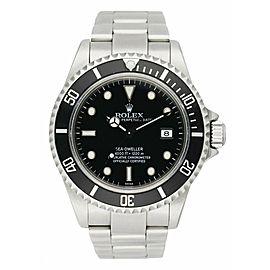 Rolex Oyster Perpetual Sea-Dweller 16600 Men's Watch
