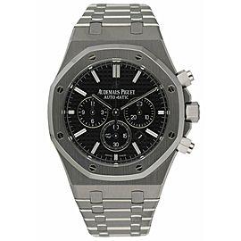 Audemars Piguet Royal Oak 26320ST Chronograph Men's Watch