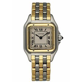 Cartier Panthere 1120 Three Row Ladies Watch