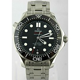 PRESALE Omega Seamaster 210.30.42.20.01.001 Automatic Co-Axial Watch COMING SOON