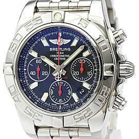 BREITLING Chronomat 41 LTD Edition Automatic Mens Watch AB0141