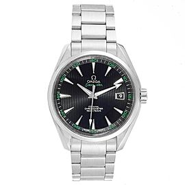 Omega Seamaster Aqua Terra Golf Edition Watch 231.10.42.21.01.004