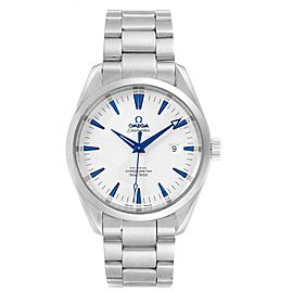 Omega Seamaster Aqua Terra 42mm Steel Mens Watch 2502.33.00