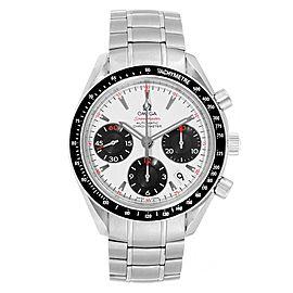 Omega Speedmaster Date Panda Dial Watch 323.30.40.40.04.001