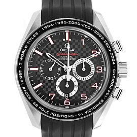 Omega Speedmaster Legend Chronograph Mens Watch 321.32.44.50.01.001