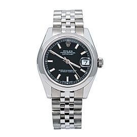 Rolex Lady Datejust 178274 31mm Womens Watch
