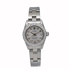 Rolex Lady Perpetual 76094 26mm Womens Watch
