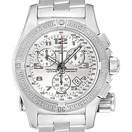 Breitling Professional Emergency Mission Chronograph Mens Watch A73322