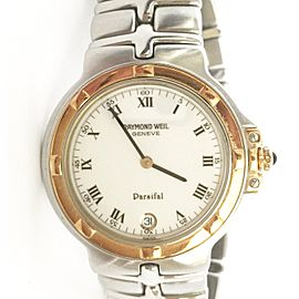 Raymond Weil Parsifal 9188 34mm Unisex Watch
