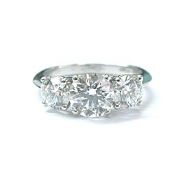 Tiffany & Co. Diamond Engagement Ring