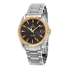 Omega Automatic 38.5mm Mens Watch