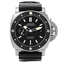 Panerai Luminor Submersible 1950 Titanium Amagnetic 3 Days Watch PAM00389