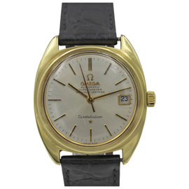 Omega Constellation 168.017 Automatic Vintage Mens Watch