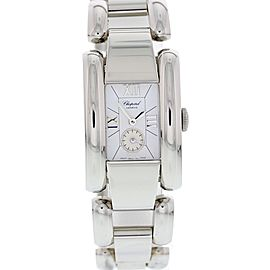 Chopard La Strada 8357 Stainless Steel 24mm Womens Watch