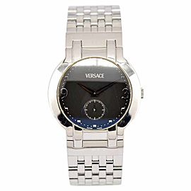 Versace BLQ99 36.5mm Mens Watch