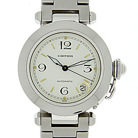 Cartier Pasha 2324 35mm Unisex Watch